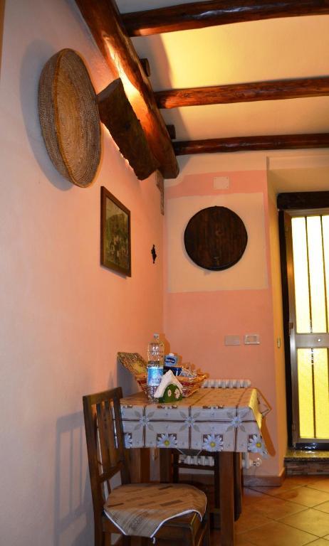 Aritzo appartamento romantico img6