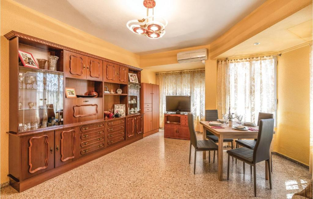Three Bedroom Apartment In Mareny De Barraquetes Apartment