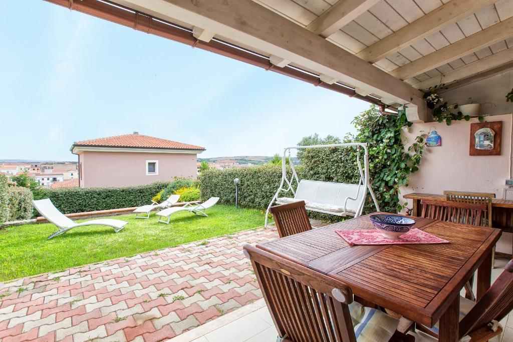 Villa Tanca Manna - Stintino Porto Nuovo bild2