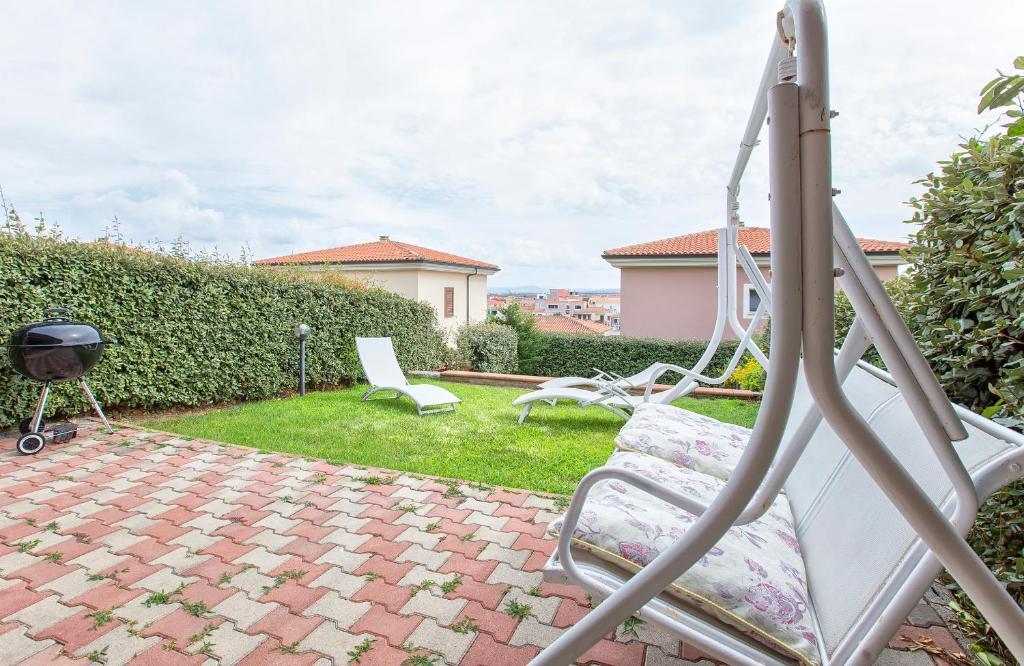 Villa Tanca Manna - Stintino Porto Nuovo bild3