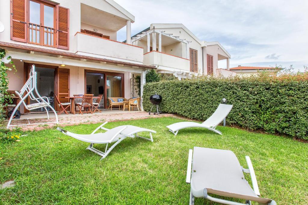 Villa Tanca Manna - Stintino Porto Nuovo bild6