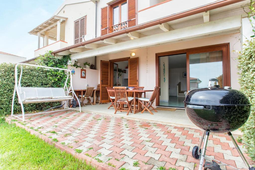 Villa Tanca Manna - Stintino Porto Nuovo bild4