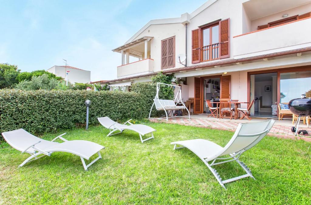 Villa Tanca Manna - Stintino Porto Nuovo bild7