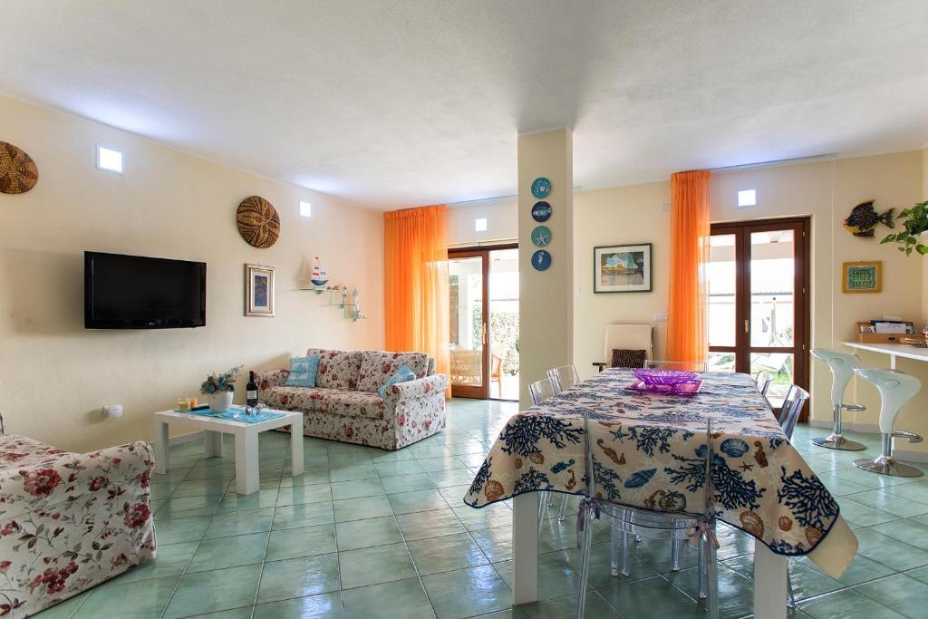 Villa Tanca Manna - Stintino Porto Nuovo bild1