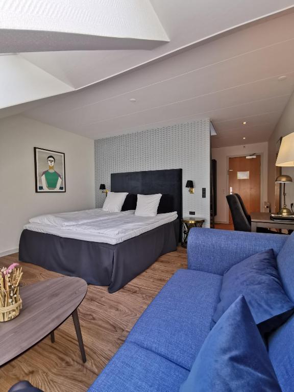 Hotel Scheelsminde, 9200 Aalborg