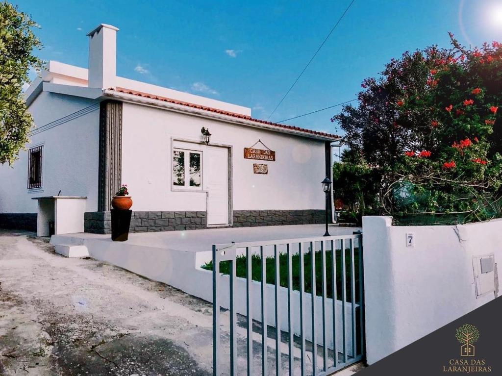 Casa das Laranjeiras, 2970-101 Sesimbra
