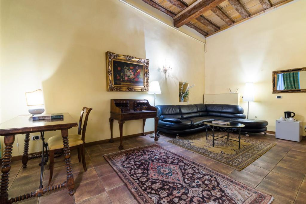 San Firenze Apartment
