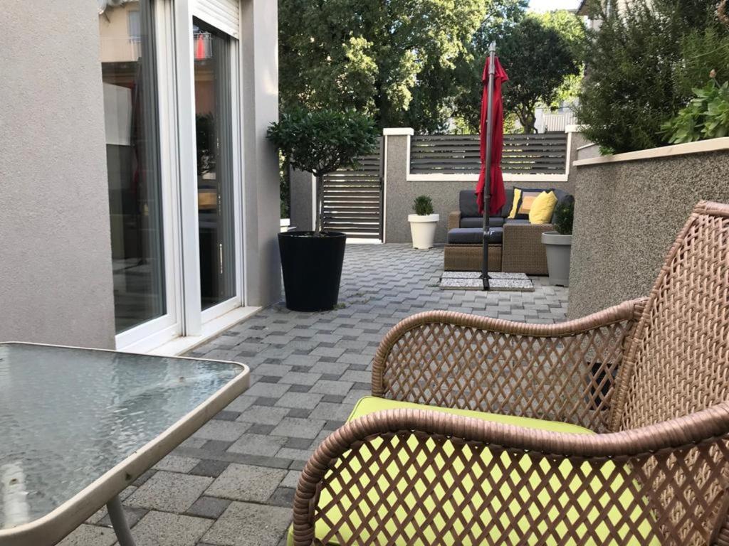 Holiday Home Aspalathos