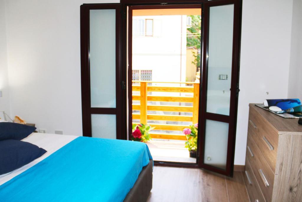 Casa Vacanze il Giardino - Appartamento Agrifoglio img8
