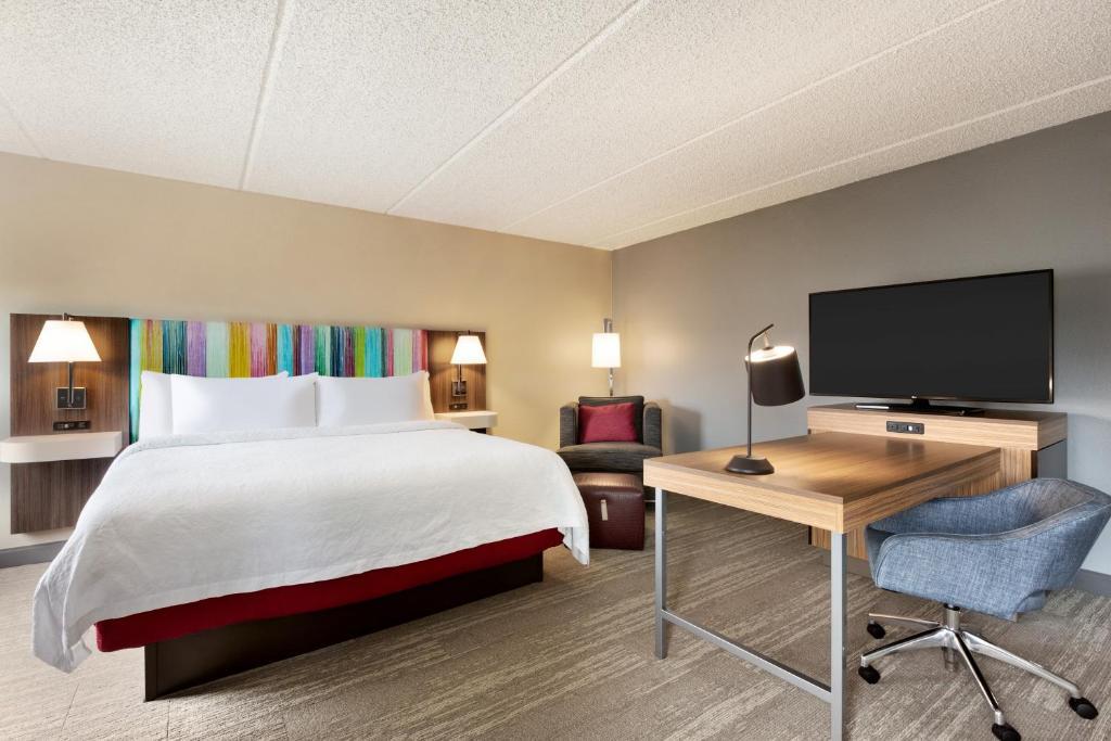 Hampton Inn - Houston/Brookhollow