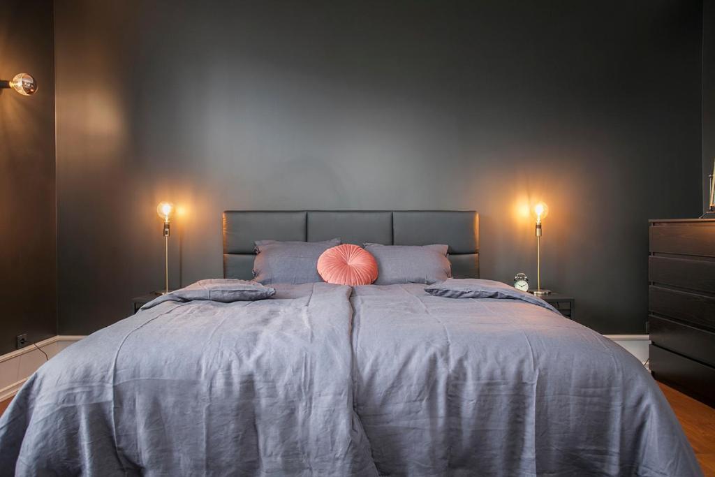 Sudurgata - Luxury Dream Apartment