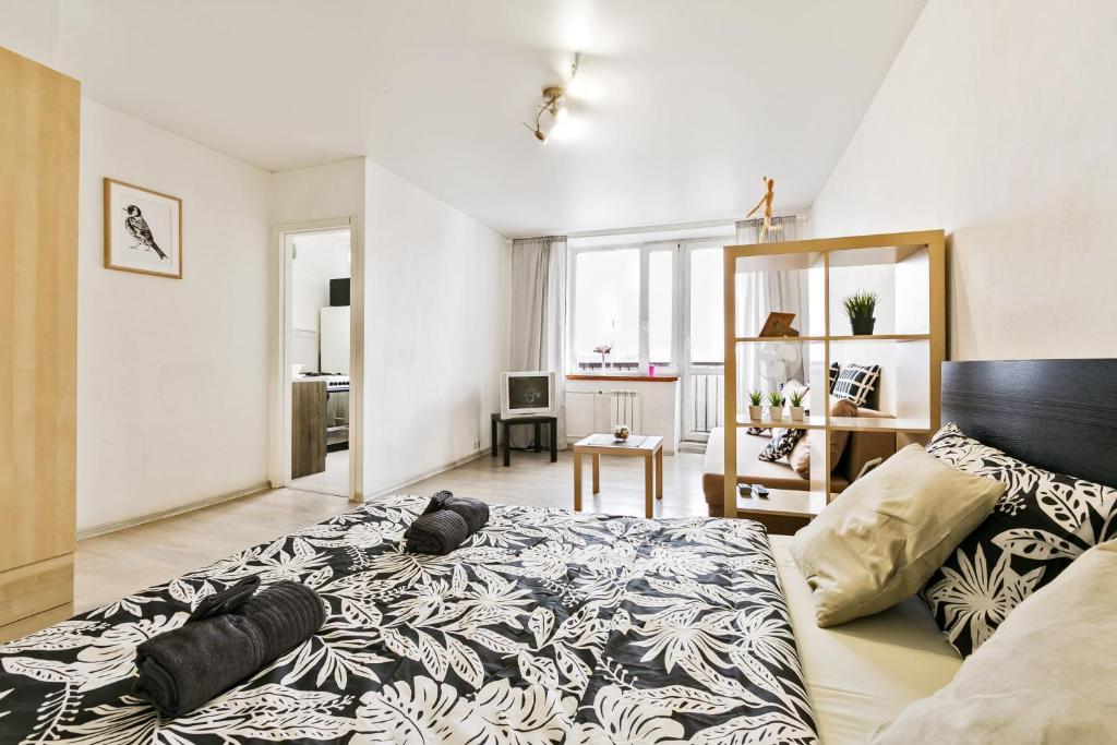 Leninsky Apartments