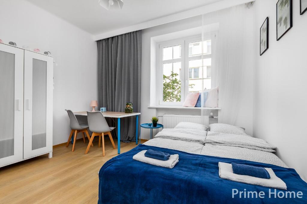 noclegi Gdynia Prime Home Gdynia Centrum