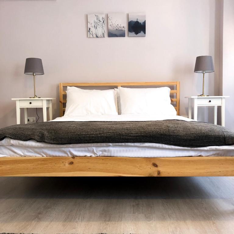 6 Hane Üsküdar Serviced Apartments