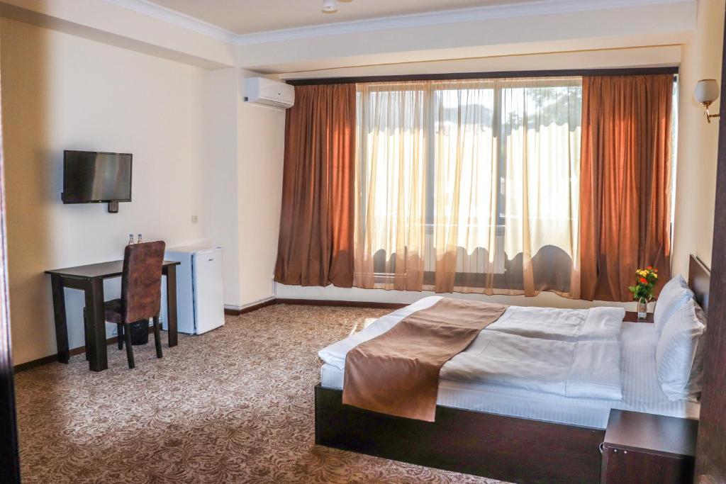 Yerevan Centre Hotel