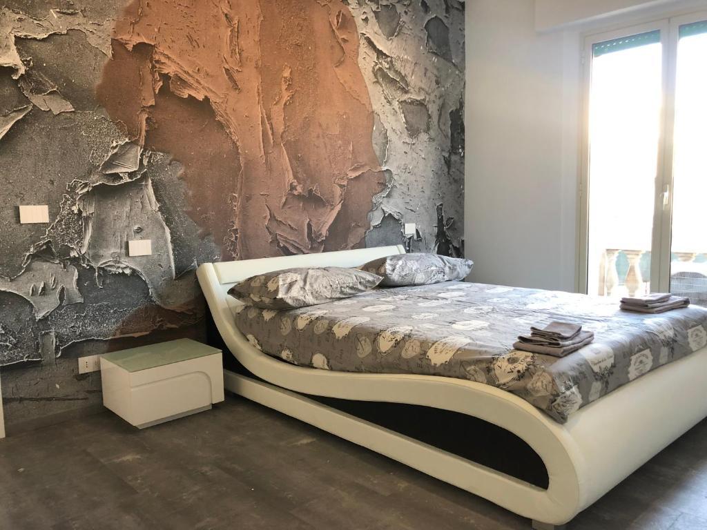 Duomo Luxury Suites Apartment In Reggio Di Calabria Italy