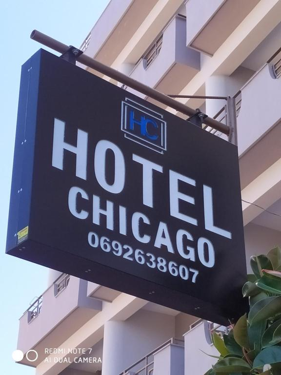 Hotel Chicago