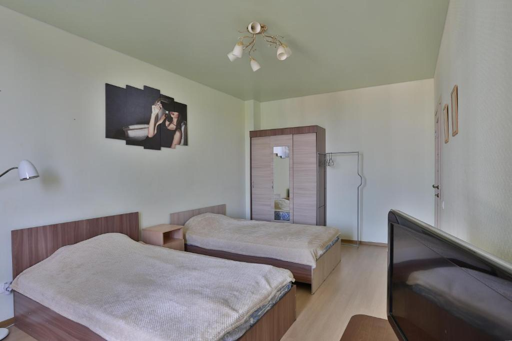 Rooms on Komendantskiy 53 k3 MCRM