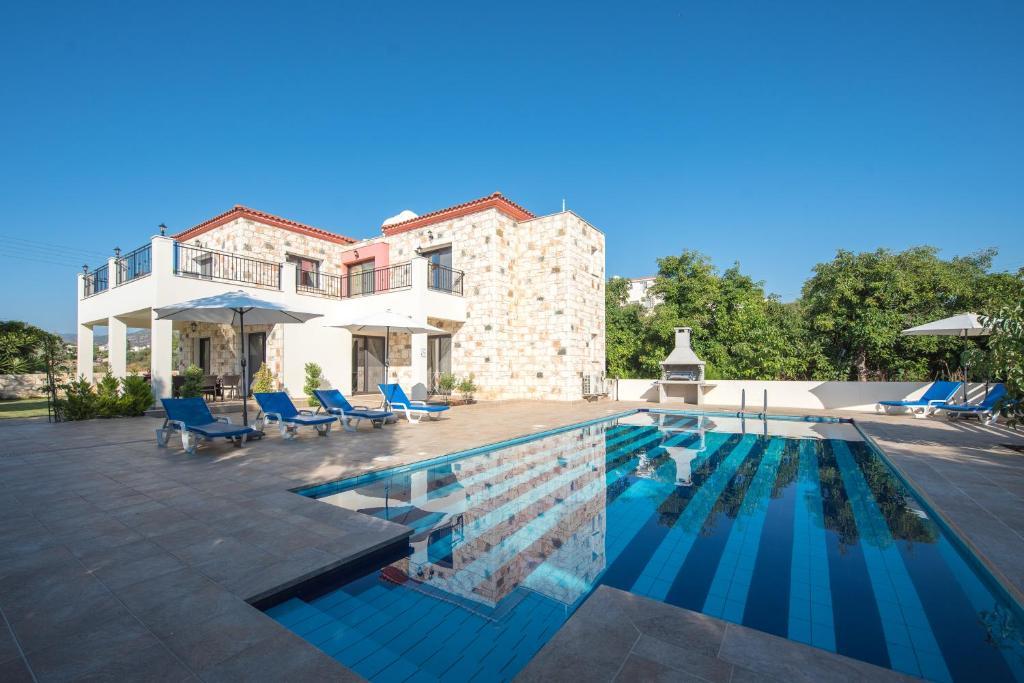 Serenity Villa, Argaka, Paphos
