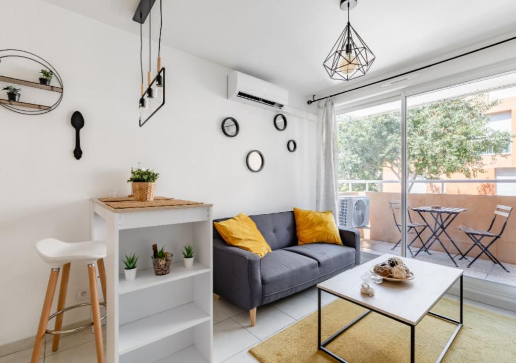 Eden Park à 10 Minutes De La Plage Fibre Netflix Apartment