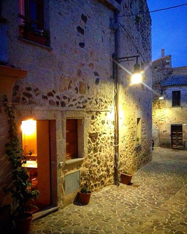 La Casa del Borgo img9