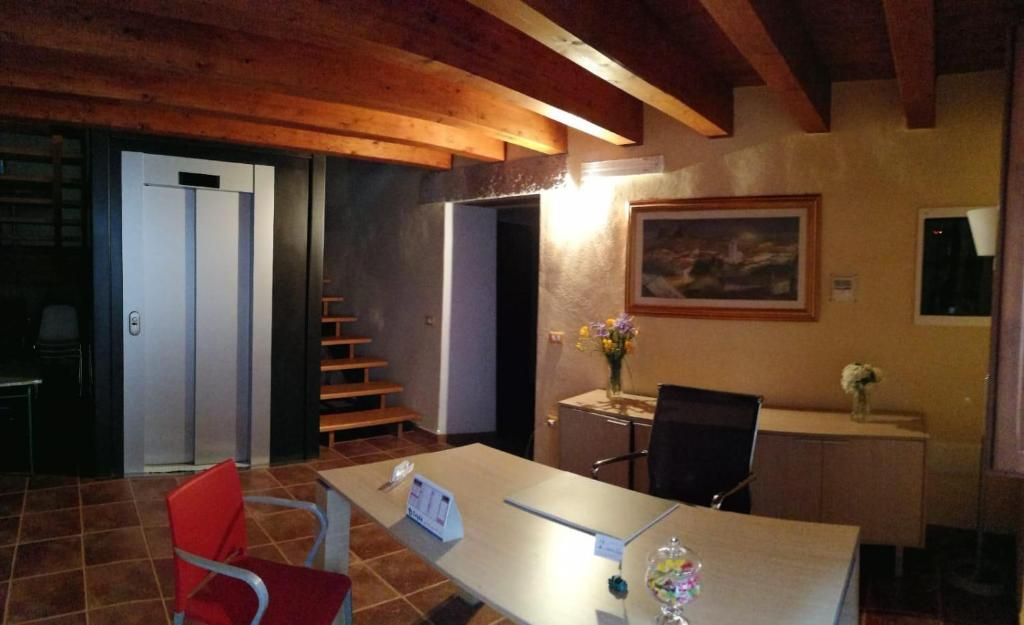 La Casa del Borgo img8