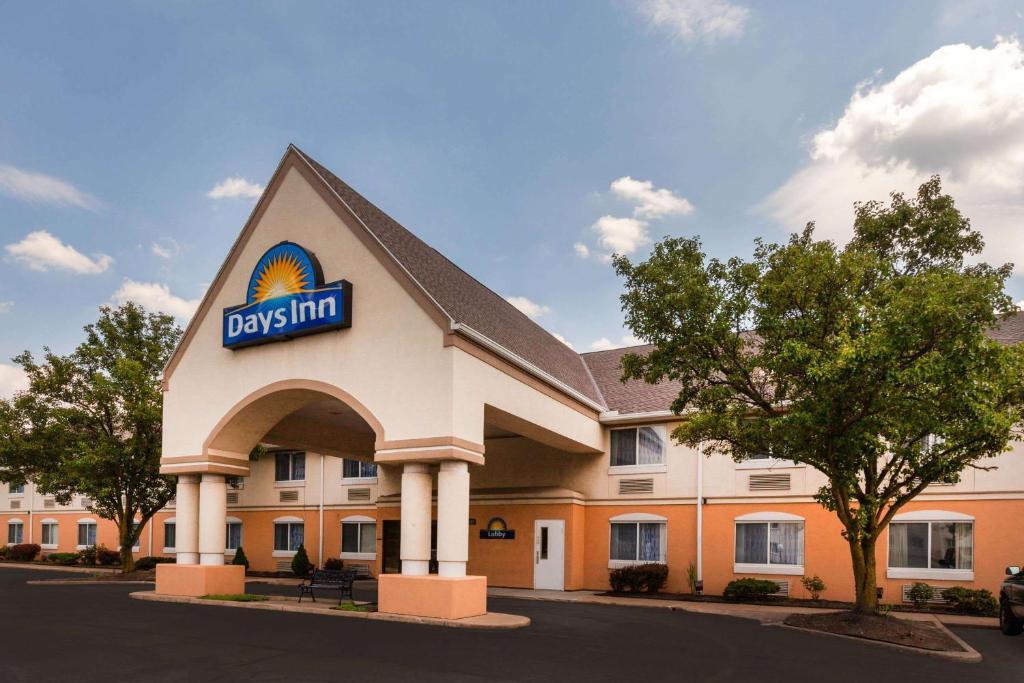 Days Inn by Wyndham Milan Sandusky South