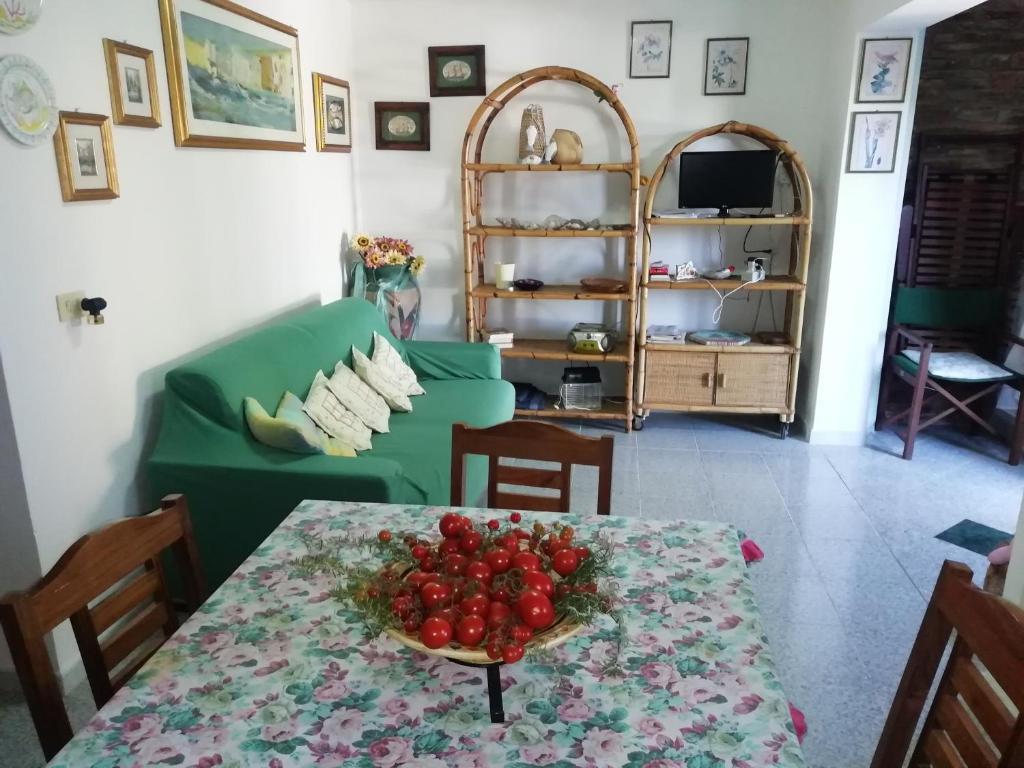 Villa Ottavia img18