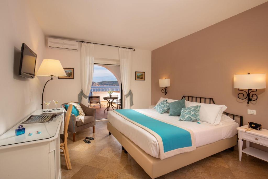 El Faro Hotel & Spa img82