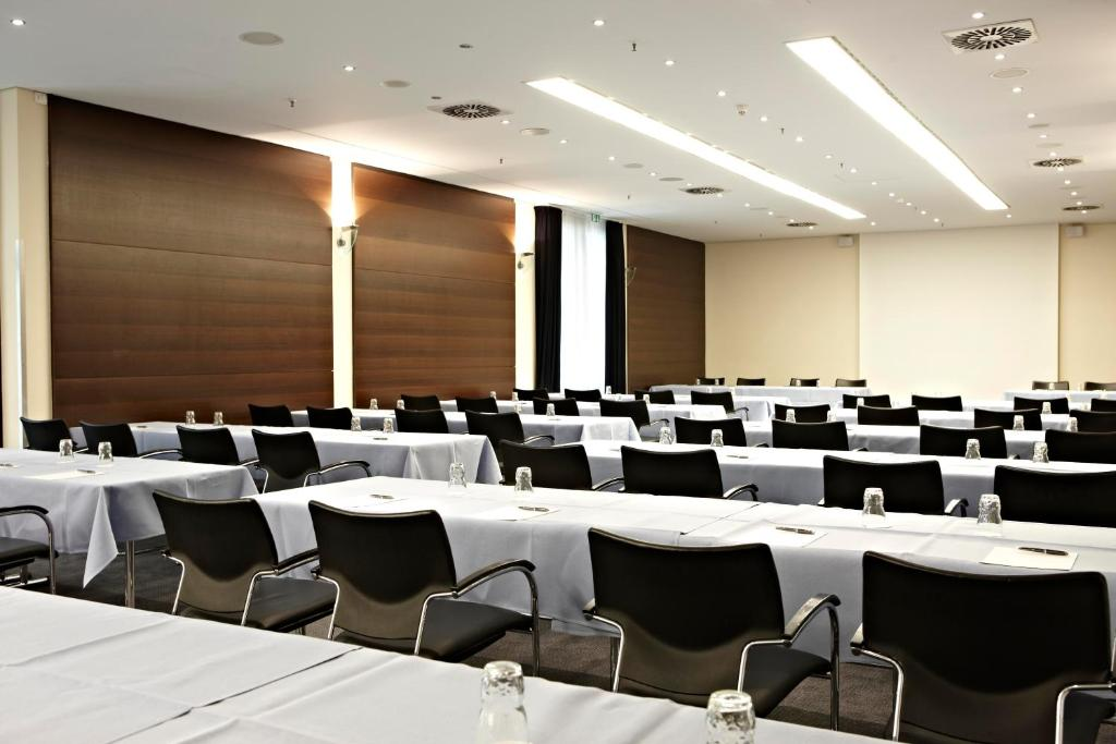 Hotel Metropolitan Frankfurt