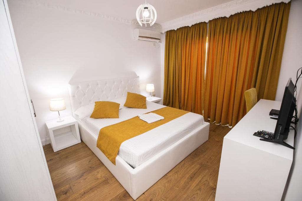 Natea Apartments