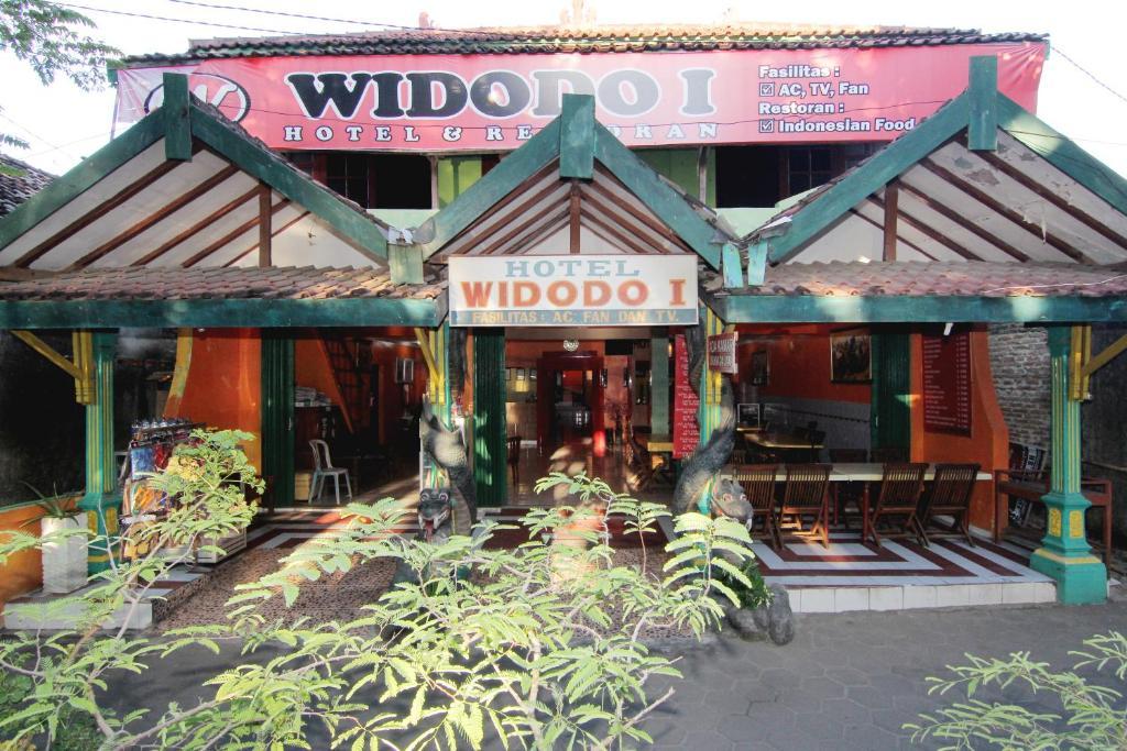 Hotel Widodo 1