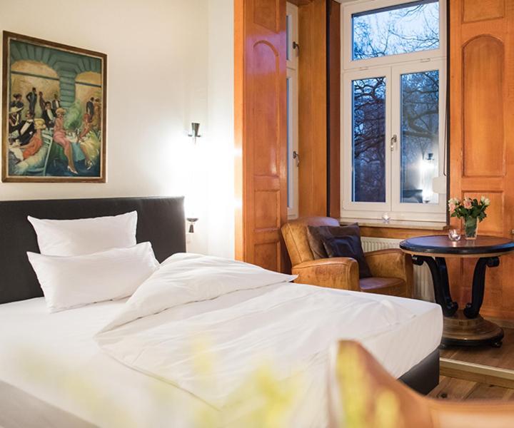 Hotel Ritzi