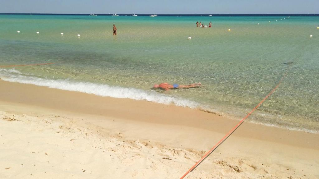 """""""SARDESIDENCE"""" Spiaggia Privata WiFi Parcheggio Riservato img40"""