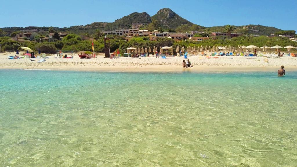 """""""SARDESIDENCE"""" Spiaggia Privata WiFi Parcheggio Riservato img22"""