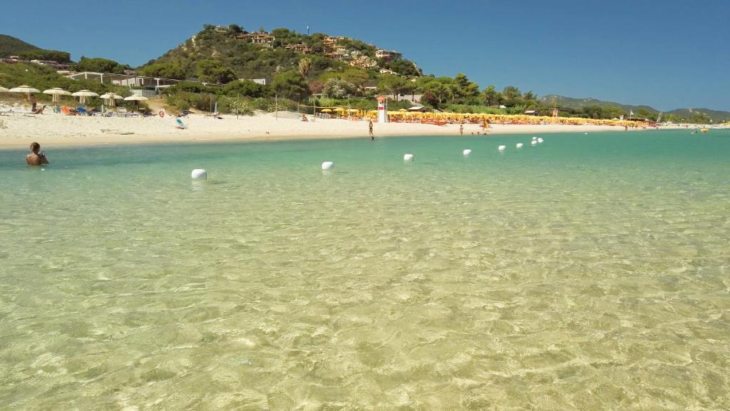 """""""SARDESIDENCE"""" Spiaggia Privata WiFi Parcheggio Riservato img26"""