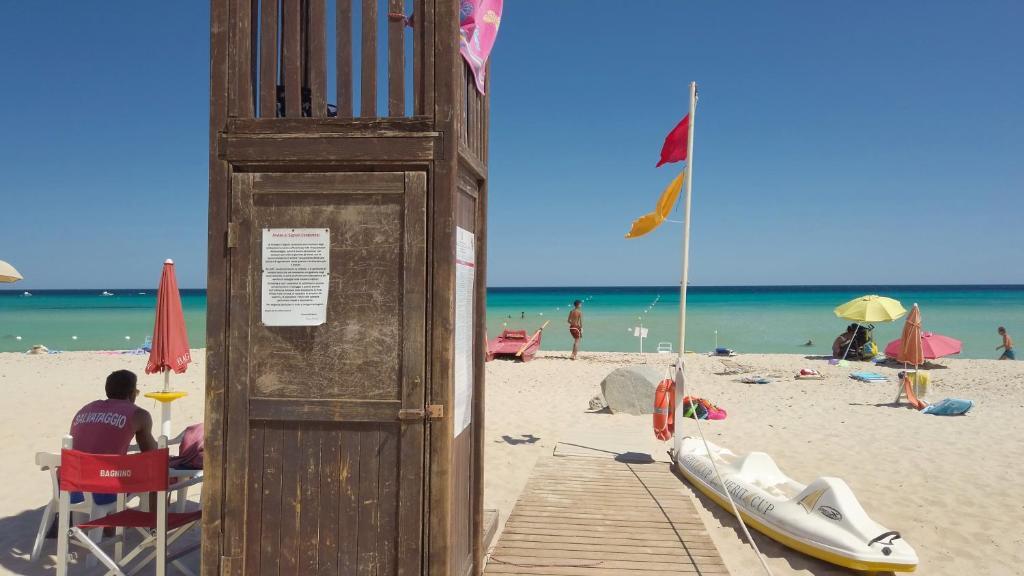"""""""SARDESIDENCE"""" Spiaggia Privata WiFi Parcheggio Riservato img1"""