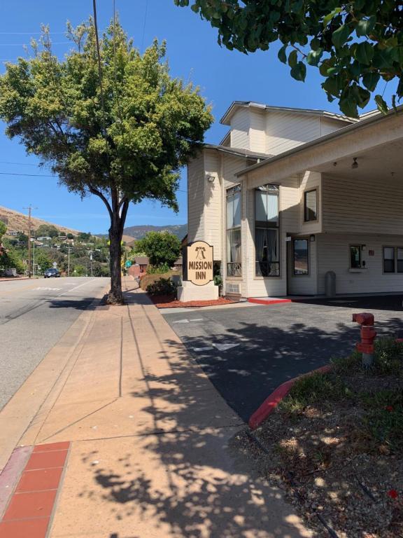 Mission Inn San Luis Obispo