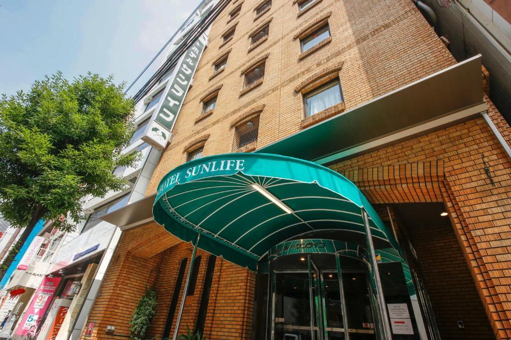 Hotel Sunlife