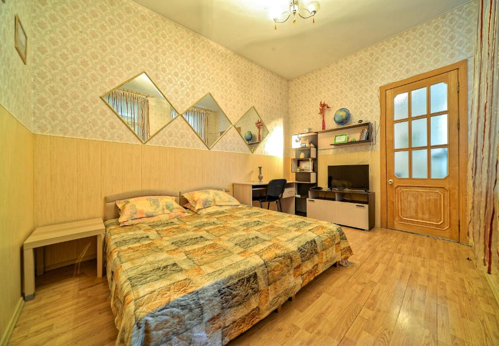 Apartment Dumskaya 5A