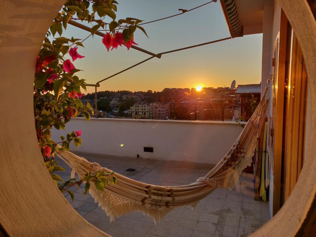 La Terrazza Di Gregorio Rome Book Your Hotel With