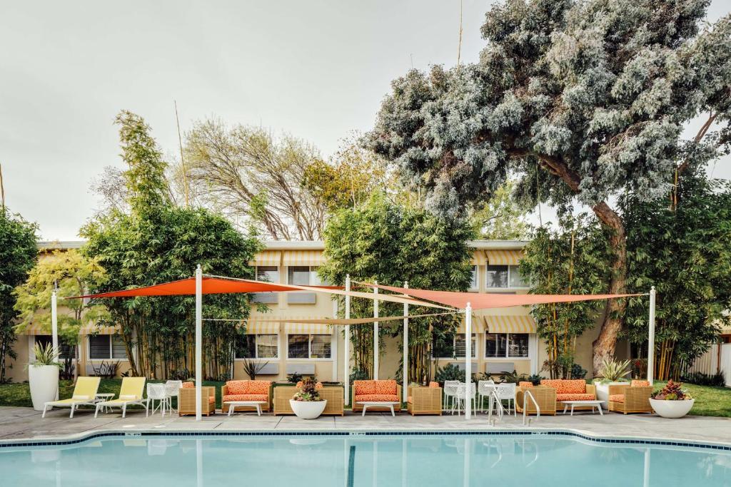 Wild Palms, a JdV by Hyatt Hotel