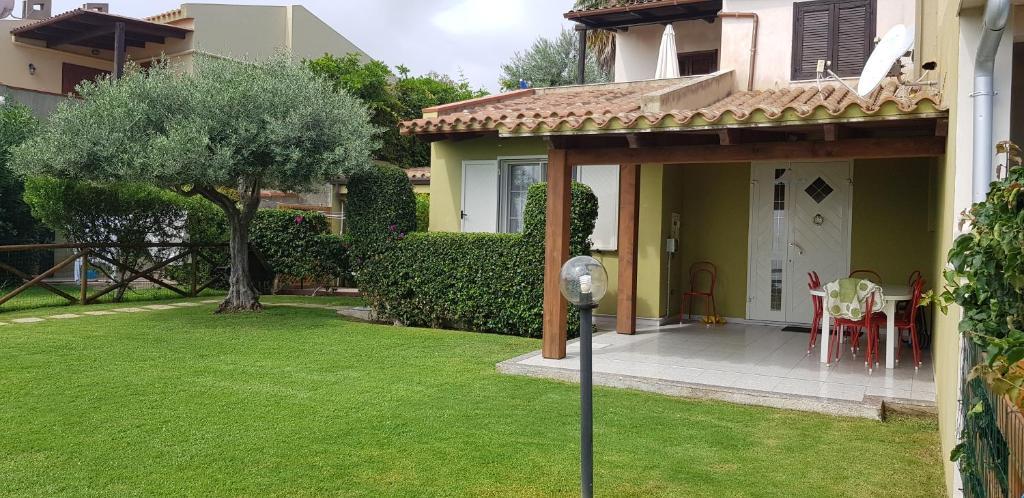 Villa Ulivo 50 mt dal mare bild1