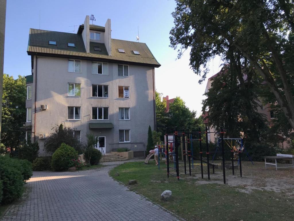 Apartment on Podgornaya 10/3
