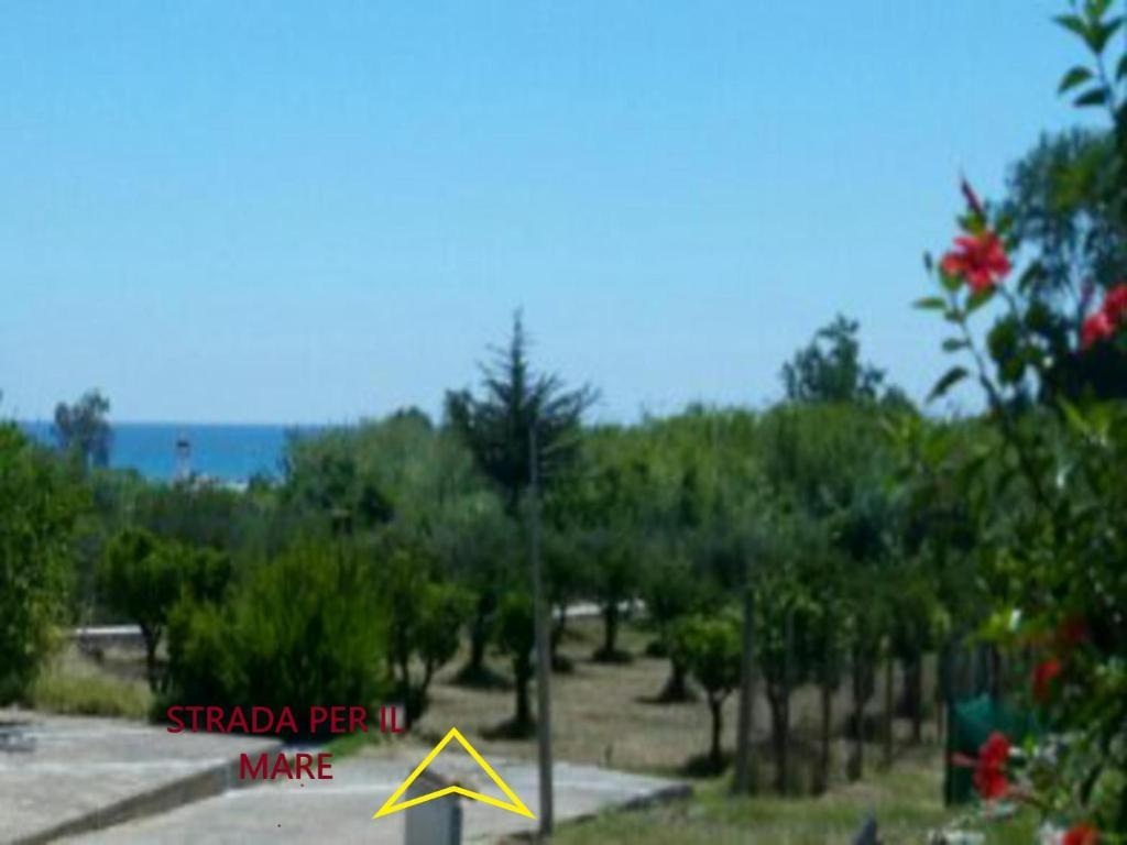 Villa Loddo 1 P 3 Min Dal Mare. Sconto Host bild5