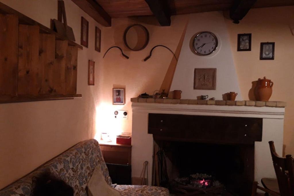Casa Sardegna in montagna Tonara img5