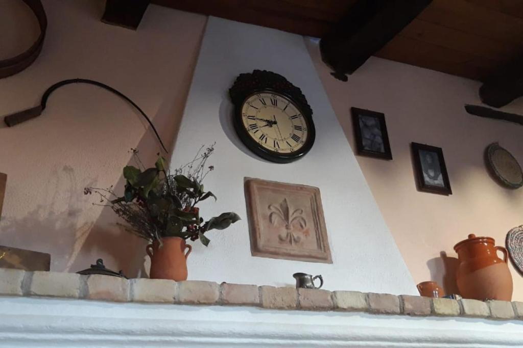Casa Sardegna in montagna Tonara img6