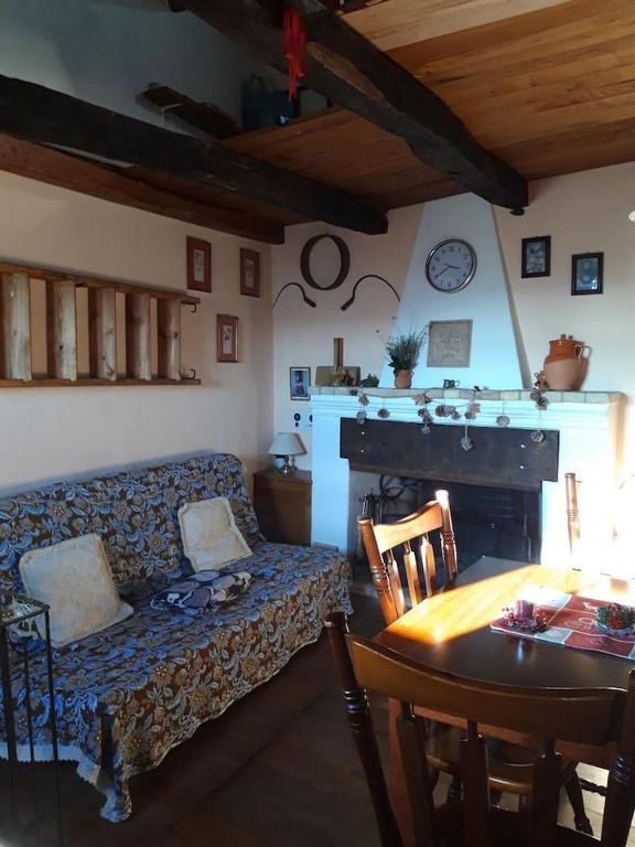 Casa Sardegna in montagna Tonara img1