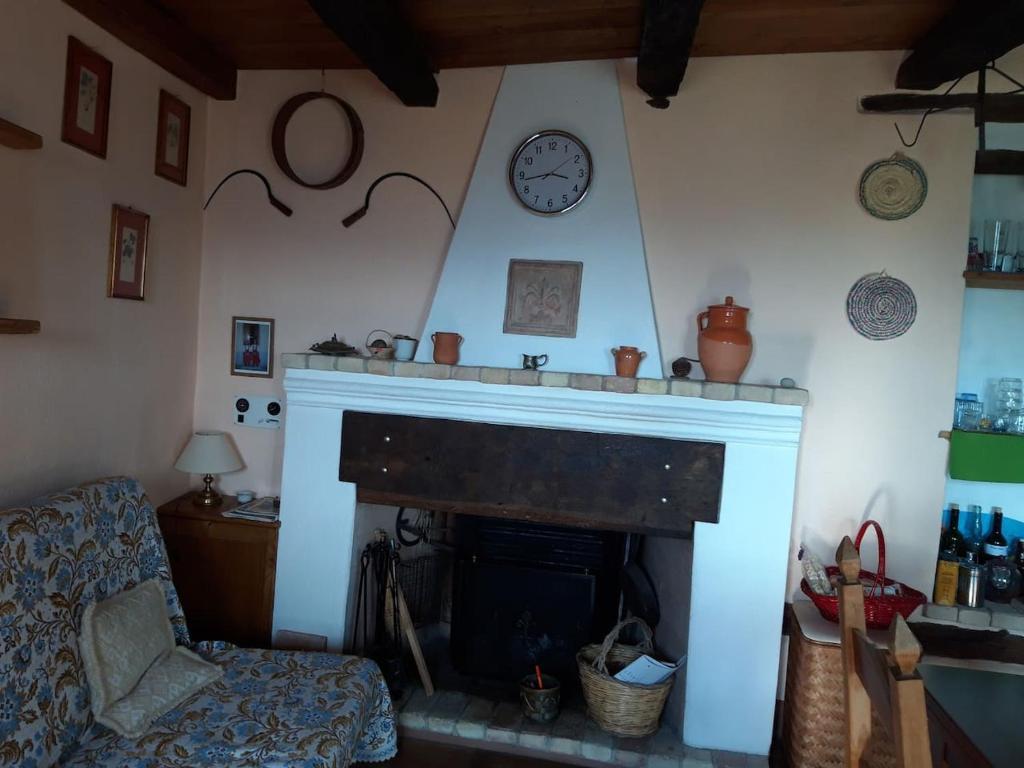 Casa Sardegna in montagna Tonara img7
