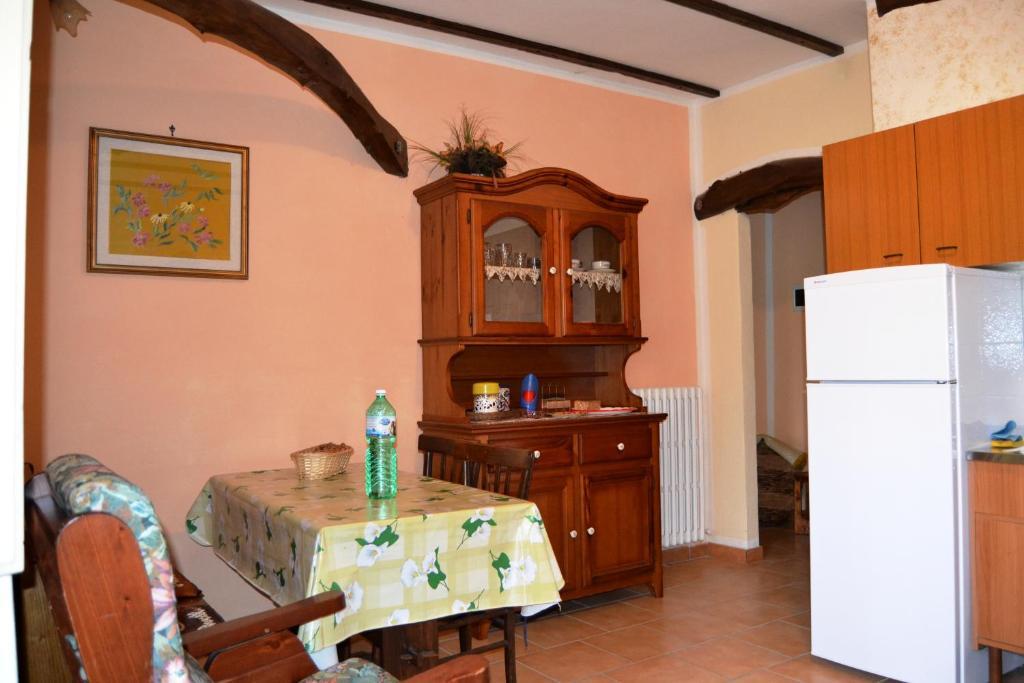 Locazione Turistica appartamento Camino bild8